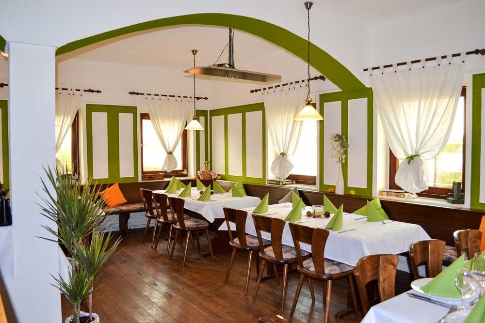 Cafe Waibel Innenansicht 2