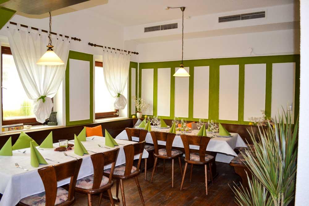 Cafe Waibel Innenansicht 3