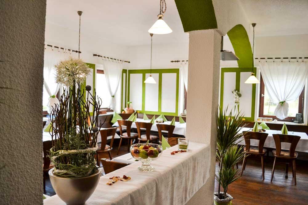 Cafe Waibel Innenansicht 4